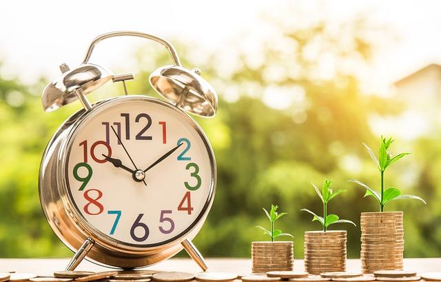 peniaze a čas