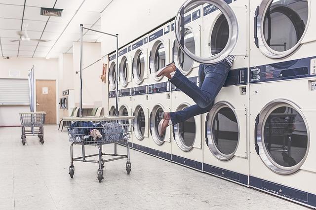 pračky