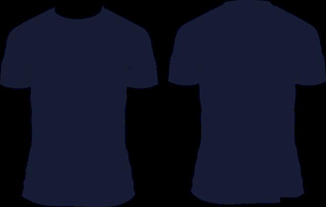Dve tmavé tričká, šablóny.png
