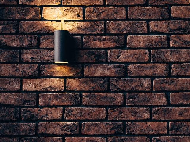stena z kameňa
